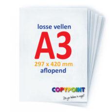 A3 prints