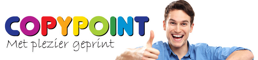 Printshop / Copyshop / Drukkerij / Copypoint