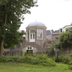 Theekoepeltje Wageningen