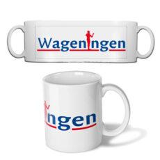 Fotobeker Wageningen
