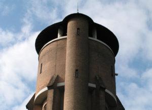 Watertoren Wageningen