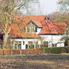 Dorskampweg Wageningen