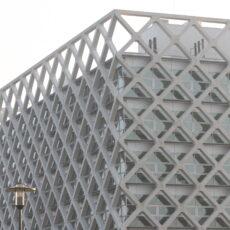 Atlasgebouw Wageningen