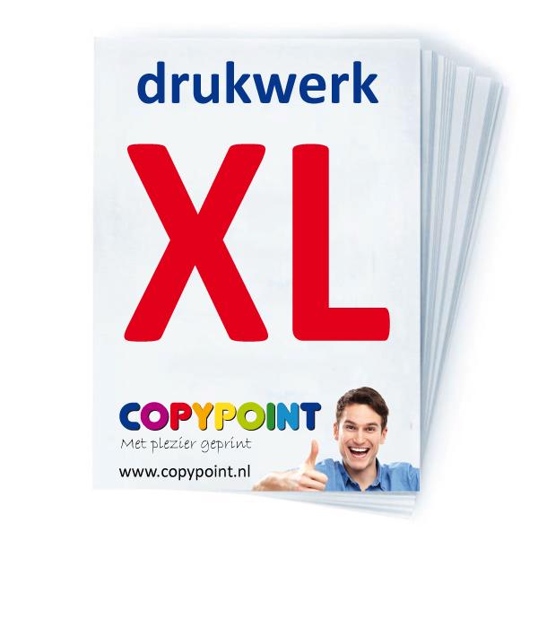 XL drukwerk