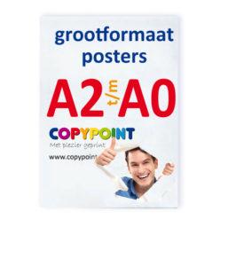 Grootformaat-posters