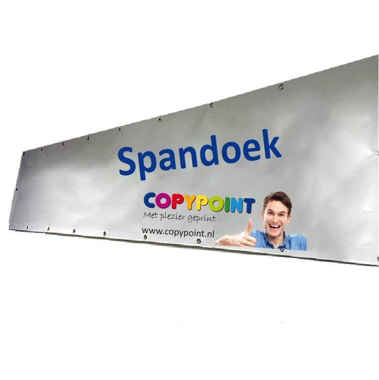 Spandoek