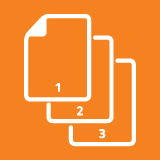 PDF add pagenumber