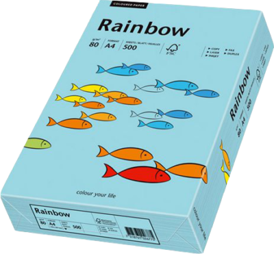 Rainbow-80 grams