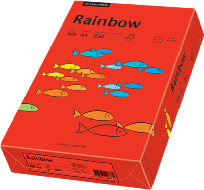 Rainbow-160 grams